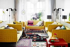 Small Living Room with High Capacity. This is a genius design for a small  living