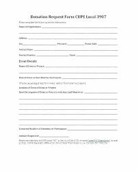 Auction Item Donation Letter Template Silent Bid Sheet