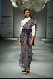 Payal Pratap Fashion Designer Payal Pratap Vogue India Amazon India Fashion Week Aw17
