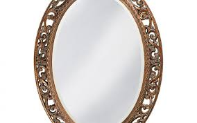 Antique oval frame ornate Royal Blue Gold Large Antique Stand Mirrors Wall Mirror Vintage Frame Diy Wooden Stunning Decorative Oval Bathroom Wood Ornate Gabrielbarkay Interior Bedroom Modern Agreeable Large Antique Oval Wall Mirror Tray Wooden Silver Ornate