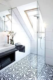 charming bathroom floor bathrooms bohemian tile black white bathrooms bathroom floor tiles patterns jpg