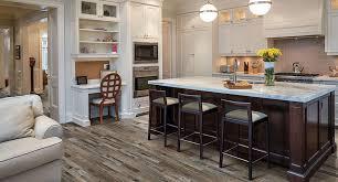 3 major benefits of luxury vinyl flooring