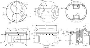 pistons and rings piston parts diagram1 jpg