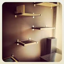 easy ikea cat shelves diy project for this weekend rh doggiesolutions co uk cat wall shelves ikea diy cat wall shelves