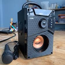 Loa Kẹo Kéo Công Suất Lớn, loa bluetooth karaoke mini cầm tay, loa hat  karaoke - Sản phẩm chính hãng, bảo hành 1 ĐỔI 1 - Loa Bluetooth