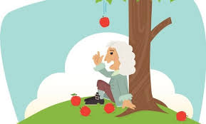 Sir isaac newton revolutionized the fields of physics, mathematics and astronomy. Use Covid 19 Isolation Like Newton Did During London Plague Iit The Federal