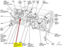 2005 ford mustang wiring diagram schematics and wiring diagrams 2005 ford mustang wiring diagram manual original