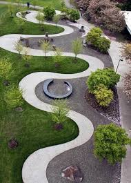 Small Picture 103 examples of modern garden design Interior Design Ideas