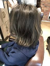 くせ毛を活かす髪型とは女性のヘアスタイルアドバイス 髪質改善