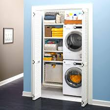 washer dryer clearance. Create A Closet Laundry Stack Washer Dryer Clearance And Sales Walmart . C