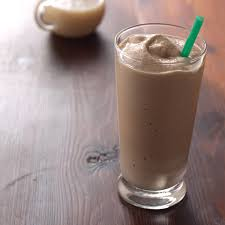 Starbucks Mocha Frappuccino Light Nonfat Milk Mocha Light Frappuccino Starbucks Coffee Company