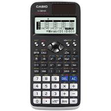 casio fx 991ex classwiz advanced scientific calculator