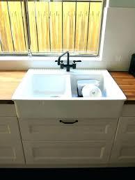 33 fireclay farmhouse sink farmhouse sink double inch white farmhouse sink 33 oldham double bowl fireclay