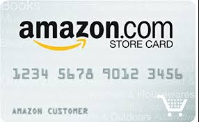 Image result for Amazon Credit Card Login