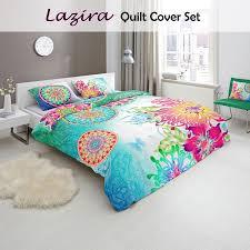 Bedroom: Awesome Bohemian Duvet Covers For Excellent Decorative ... & Bohemian Duvet Covers | Boho King Size Bedding | Mandala Bedding Adamdwight.com