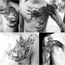 пин от пользователя Tattoo Ideasru на доске тату феникс Tatuajes