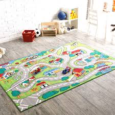 area rugs amazing fashionable l farm roads kids rug at beauteous ikea road roselawnlutheran exceptional stjosephs s race car mat for rustic childrens