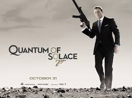 Bond Quotes Impressive Quantum Of Solace James Bond Quotes