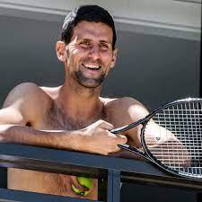 Novak Djokovic says 'misconstrued' letter was written with 'good  intentions' | Novak Djokovic