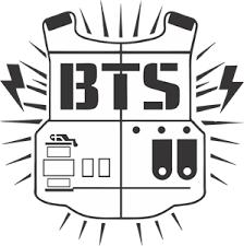 Image - Bts-logo-8EE00665F0-seeklogo.png | Logopedia | FANDOM ...