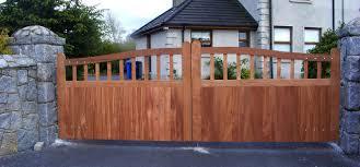 o rourke timber s timber gates sheds northern ireland uk
