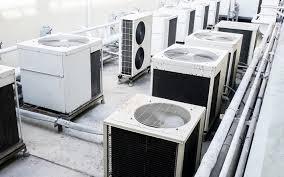Advantages of a heat pump air-con | AHI Carrier