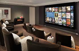 basement theater ideas. Basement Theater Ideas Wonderful 20. » P