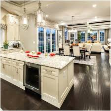 open floor plan kitchen design ideas small open floor plan kitchen living room inspirational open kitchen living room floor plans unique small architectural