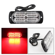 Led Caution Lights Us 5 96 42 Off Led Taillights Trailer Truck Stop Rear Tail Light Auto Car Signal Lamp Caution Lights Fog Light Bulbs In Signal Lamp From Automobiles