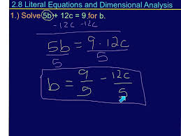 solving multivariable equations