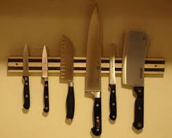 Chicago Cutlery Magnetic Knife Storage Strip