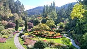 Japanese Garden Design Toronto Butchart Gardens Wikipedia