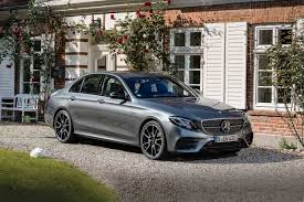 2017 Mercedes-Benz E-Class Sedan Pricing - For Sale | Edmunds