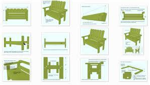 garden seat design plans. diy outdoor bench garden seat design plans