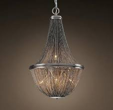 small chandelier lamp old castle light decorating crystal lighting