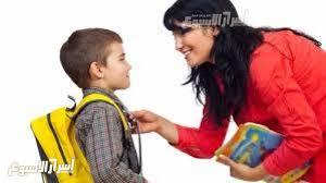 Image result for كيف تستعدّين لعودة أطفالك إلى المدرسة؟