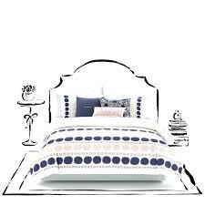 kate spade duvet covers twin bedding lovely set