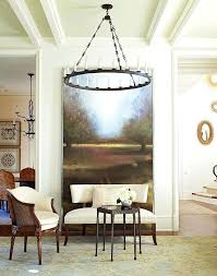 enlarge paul ferrante lighting s new home traditional southern design and hospitality