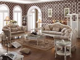 Wicker Living Room Sets Living Room Elegant Pattern Living Room Furniture With Blue