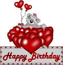 Glückwunsch Zum Geburtstag Mein Schatz Geburtstagssprche