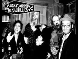 Angry JOhNNy & The Killbillies - <b>Disposable Boy</b> - YouTube