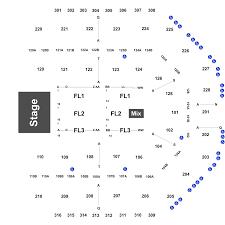 Van Andel Arena Seating Chart Wrestling Reba Mcentire In Grand Rapids At Van Andel Arena On Sat May