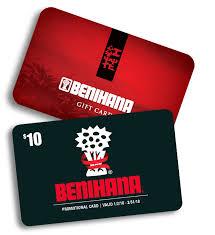save 21 benihana and vouchers