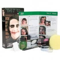artistic makeup kits by mehron