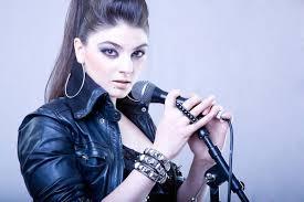Armenia Inga Arshakyan Genealogy 2 Next Top Model