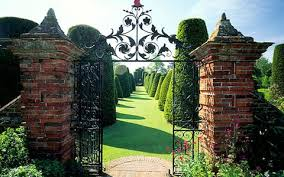 Small Picture Garden gate and door inspiration from Instagram The Telegraph