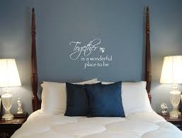 Beautiful Bedroom Wall Quotes in Interior Design For Home for Bedroom Wall  Quotes