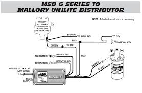 mallory unlite distributorloose wiresnot learning entrancing ignition wiring diagram mallory ignition wiring diagram boulderrail org on unilite wiring diagram