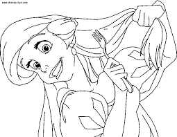 Small Picture Disney Princess Coloring Pages Bestofcoloring Com Coloring