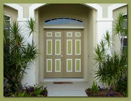 painted double front door. Inspirations Painted Double Front Door With 3 Colors Your Doors 9 W